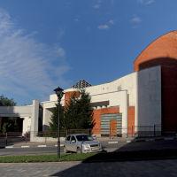 Кирха, Саратов