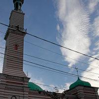 Соборная мечеть, Саратов