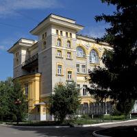 СГУ им. Чернышевского, Саратов