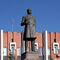 Столыпин П.А., Саратов
