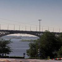 Мост, Саратов