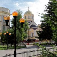 СГУ им.Чернышевского, Саратов