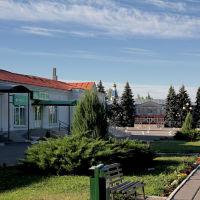 Бульвар, Татищево