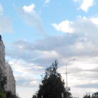 Проспект им. Ленина, Нерюнгри