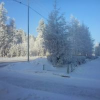 Южно-Якутская, Нерюнгри