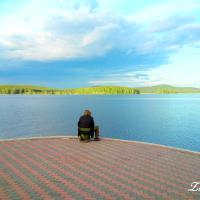 Созерцательное Озерцо, Новоуральск