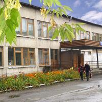 Школа №12  2005.09.03, Артемовский