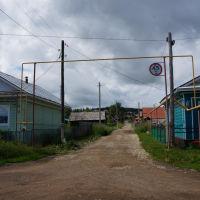 Карзинский переулок,ул.Королёва, Арти