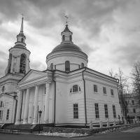 церковь, Верхотурье