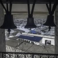 колокола, Верхотурье
