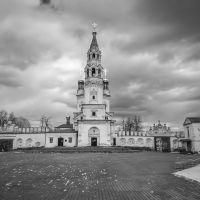 колокольня Троицкого храма, Верхотурье