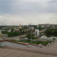 старый Каменск, Каменск-Уральский