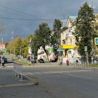 Улица Союзов, Кушва