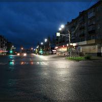 Улица Строителей, Кушва