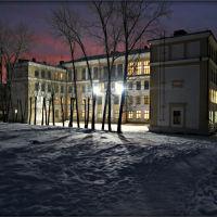 Школа N3, Кушва