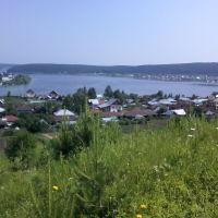 пруд, Михайловск