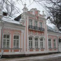 каменное кружево, Смоленск