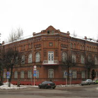 Архитектура Смоленска, Смоленск
