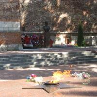 вечный огонь, Смоленск