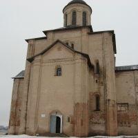 ц.Архангела Михаила 1197г., Смоленск