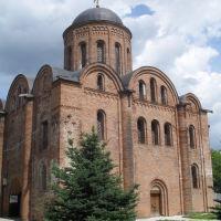 Церковь., Смоленск