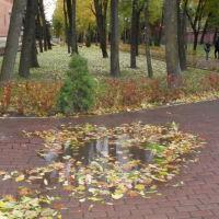 Осень в городе., Смоленск