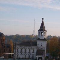 Церковь Св.Варвары., Смоленск