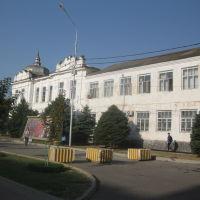 Ул.Гирченко,дом нотариуса Соколова(мед.колледж), Буденновск