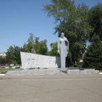 """Мемориал """"Мать-Родина"""", Буденновск"""