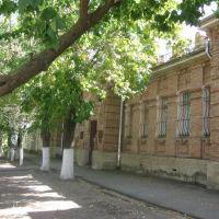 Краеведческий музей (казначейство), Буденновск
