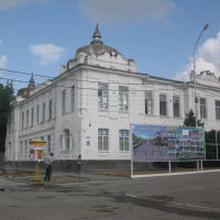 дом. нотариуса Соколова., Буденновск