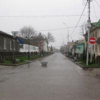 ул.Октябрьская,после реконструкции (1), Буденновск
