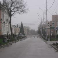 ул.Октябрьская, Буденновск