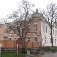 Дом нотариуса Соколова, Буденновск