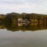 Старое,доброе озеро., Георгиевск