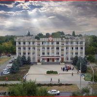АДМИНИСТРАЦИЯ.   Забастовка работников жилищно-комунального хозяйства, Невинномысск