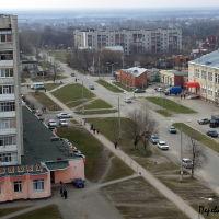 улица Революционная , Невинномысск