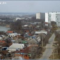 Улица Фрунзе , Невинномысск