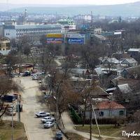 Наверное, будущий центр города, Невинномысск