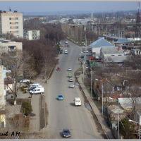 Улица Линейная, Невинномысск