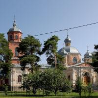 Храм. Гавриловка 2-я, Гавриловка Вторая