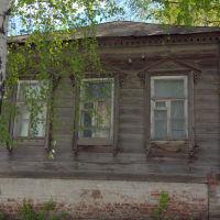дом на ул. Гоголя, Кирсанов