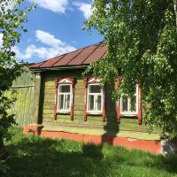 тишина провинции, Кирсанов