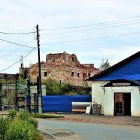 Старая тюрьма, Мичуринск