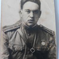Закудряев Александр Сергеевич 1908-1950гг, Рассказово