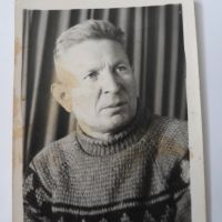 Мудрецов Дмитрий Егорович 1915-1976, Рассказово