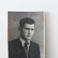 Закудряев Геннадий Александрович 1931-2018гг, Рассказово