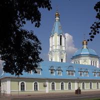 Храмовый комплекс, Рассказово