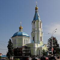 Собор, Рассказово