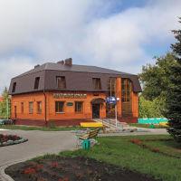 Автовокзал в Апастово, Апастово